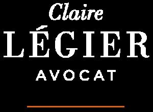 logo-claire-legier-avocat